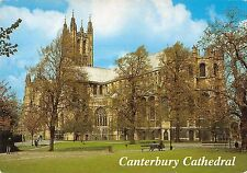 BT9139 Cantebury cathedral form the south east     England
