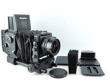 FUJI FUJIFILM GX680 III 6X8 120 FILM MEDIUM FORMAT CAMERA WITH LENS USER