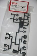 KYOSHO  Shock Case and Plastic Parts Set - TF027-01