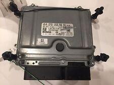 08 MERCEDES BENZ C-CLASS C300 ECU ENGINE COMPUTER CONTROL MODULE A2721535691 OE