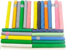 Cricket Bat Grip Replacement Rubber Handle Assorted Styles Colours CLEARANCE!