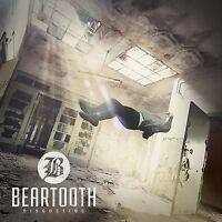 BEARTOOTH - DISGUSTING (BLACK VINYL) VINYL LP NEW+