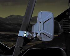 New Design Seizmik Breakaway Side View Mirrors Polaris Ranger XP900 2013-2016+