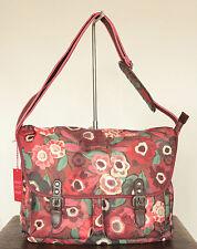 Oilily Schultertaschen mit Außentasche (n) einem Träger