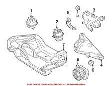 For BMW Genuine Engine Mount Left 22116853103