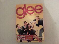 Glee First Season dvd's - 7 disc set