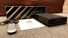 CYRUS CD8X HIGH QAULITY CD PLAYER WITH REMOTE BOXED