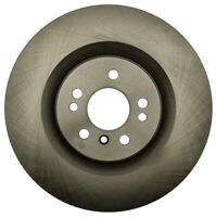 Disc Brake Rotor-Non-Coated Front ACDelco Advantage 18A1835A