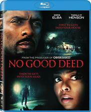 No Good Deed (Blu-ray Disc) BRAND NEW! $0 shipping