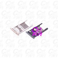 For Motorola Moto G5 Plus XT1686 XT1687 Repair SIM Micro SD Card TRAY Displace