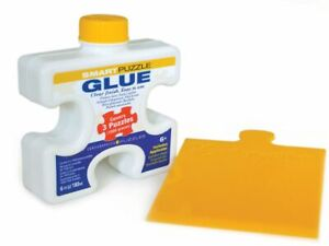 EuroGraphics Puzzle Glue 6oz Bottle, #8955-0103