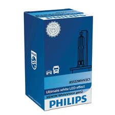 PHILIPS XENON WHITEVISION GEN2 GLÜHBIRNE FERNSCHEINWERFER D2R 85V 35W P32d-3