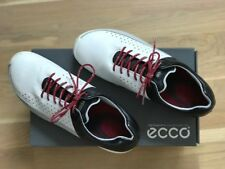 ECCO MEN'S GOLF BIOM HYBRID 2 - WHITE|CONCRETE|BLACK - Gr. 46  wie neu aus 2016