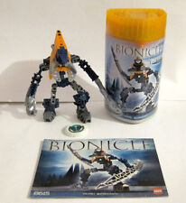 Lego Bionicle Vahki Bordakh (8615) (2004) Complete with Box & Instructions Lego