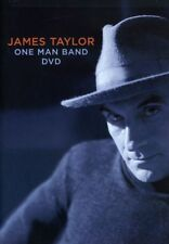 James Taylor - One Man Band [New DVD]