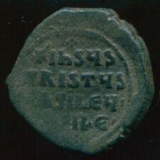 Authentic Byzantine Empire Æ Coin 19.10 gr / 29.63 mm Byz1022.5