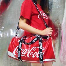Messenger Bag Japanese Harajuku Coca Cola Sweet Valise Shoulder Bag