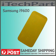 LCD Touch Screen Digitizer Adhesive Sticker Frame for Samsung Galaxy S5 i9600