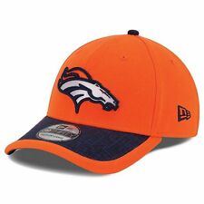 Adult New Era Denver Broncos Sideline 39THIRTY Stretch-Fit Cap*NEW*FREE SHIPPING