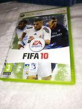 Jeu Fifa 10 Xbox 360