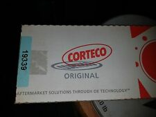 Corteco 19339 Valve Cover Gasket Ford (8) 370,429,460 CID 1968-91