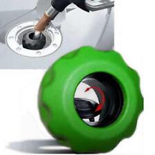 Easycap Grün Tankdeckel Tanken wie in der DTM und Formel 1 Bajonettverschluss