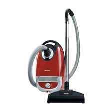 1600w Miele Complete C2 Cat & Dog Bag Vacuum Cleaner for Pet Hairs -