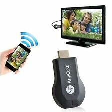 Ezcast M2 Plus HDMI streamer media HD chrome cast for youtube / netflix