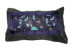 Orientalischer Kissenbezug Kissenhülle Deko Kissen Zierkissen 70 cm x 45 cm
