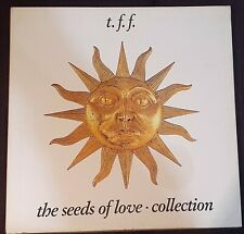 """TEARS FOR FEARS Seeds of Love Collection 3x12"""" EPs Canada-Only Box Set"""