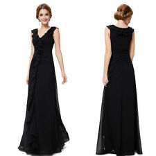 Satin Hand-wash Only Formal Maxi Dresses for Women