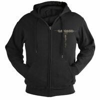 CARCASS - Rod Of Asclepius Kapuzenjacke zipped hoodie
