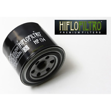 Oil Filter For 1986 Suzuki VS700 Intruder Street Motorcycle Hiflofiltro HF134
