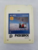 Bee Gees - Peace of Mind - 8 Track Tape Cartridge Pickwick 1978