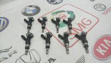 1 x Mercedes-Benz W204 C63 AMG 2007 To 2011 Fuel Injector A 1560780023 W164 ML63