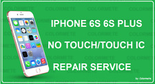 Repair Service For Iphone 6S / 6S Plus No Touch/Touch IC Disease
