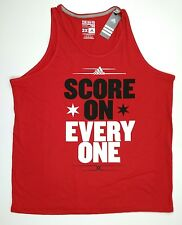 Adidas Climalite Graphic Basketball Tank Top Size 2X MSRP $25