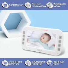 Axvue E632M Video Monitor, OPEN BOX
