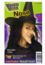 Wicked Witch Nose - Elastic Band