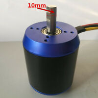 200KV 6384 High Efficiency Brushless Motor For Electric Skateboard Longboard
