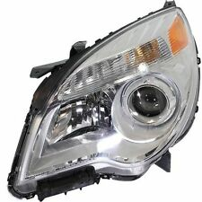 New Headlight for Chevrolet Equinox GM2502352 2010 to 2015