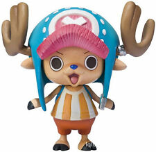 MegaHouse Portrait Of Pirates Strong Edition One Piece Tony Tony Chopper Fig