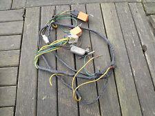 faisceau électrique moteur relais CITROEN CX Série 1 2000 PALLAS