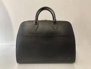 Louis Vuitton Monogram Sorbonne Satchel Handbag