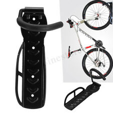 Cycling Bike Wall Mount Rack Hanger Bicycle Steel Hook Holder Garage   New