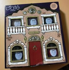 NEW! CIATE London Haute House Patent Leather Finish Nail Polish Set