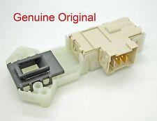 LG Washing Machine Door Interlock model Number 6601ER1005A Switch DL2