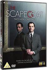 The Scapegoat - Daphne Du Maurier - Andrew Scott, Matthew Rhys, Eileen Atkins