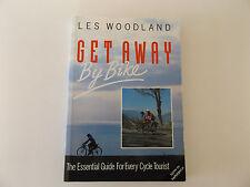1991 weg mit dem fahrrad the essential guide mit jedem neuen zyklus tourist illustrierte