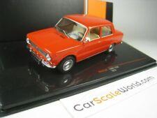 LADA 1200 1970 - SEAT 124 1/43 IXO (RED)